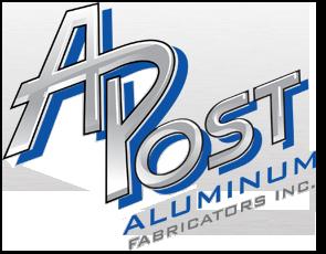 A-POST Aluminum Fabricators Inc